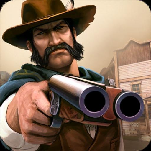 Cowboy Westland survival run