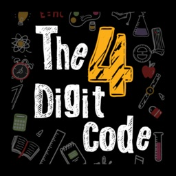Escape Room : The 4 Digit Code