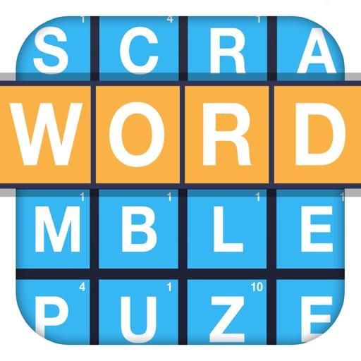 Word Scramble™