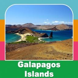 Galapagos Islands Tour Guide