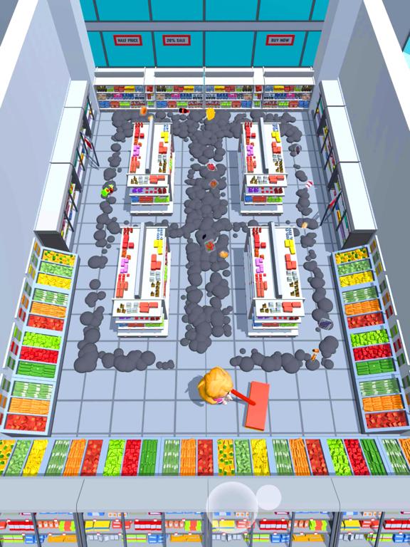 Hypermarket 3D