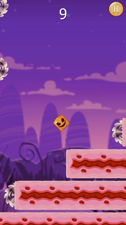 Cube Stack jump - Tap game screenshot-3