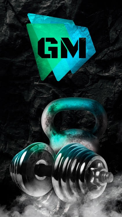 GymMan