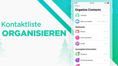 Screenshot for Smart Cleaner - Daten löschen in Germany App Store