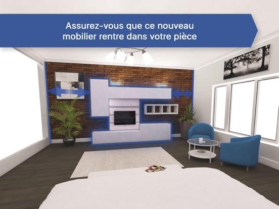 Screenshot #5 pour Plan de maison 3D