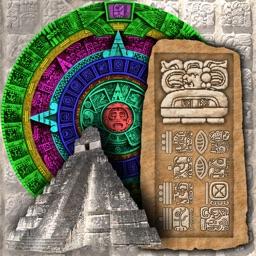 Maya Stone Calendar