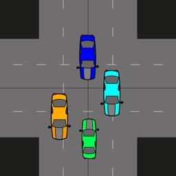 Traffic Dodge