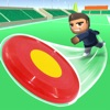 Ultimate Disc:Throw Frisbee - iPhoneアプリ