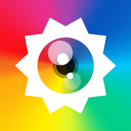 Ícone do app Weathershot™