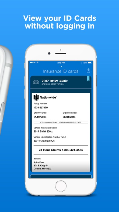 Nationwide Claims Phone Number >> Nationwide Mobile Revenue Download Estimates Apple App Store Us