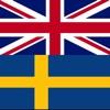 English Swedish Dictionary + - iPhoneアプリ
