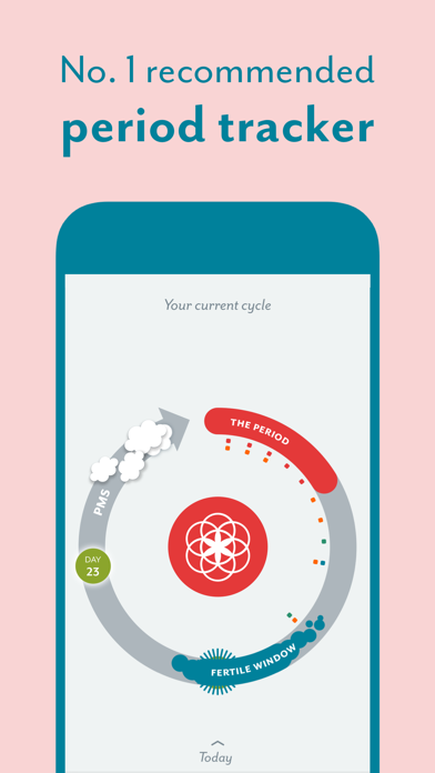 Clue Calendario Menstrual.Clue Period Cycle Tracker Apk For Android Download Free Latest