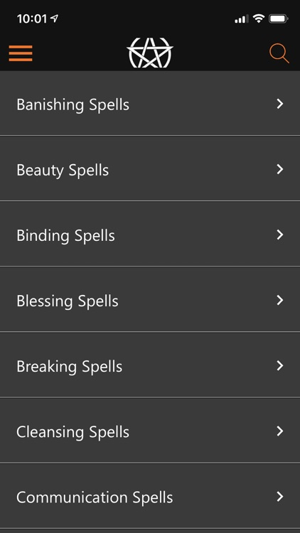 Wicca Spells and Tools
