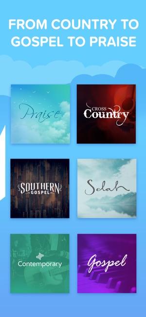 CBN Radio - Christian Music on the App Store