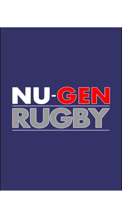 NU Generation Rugby Magazine screenshot 1