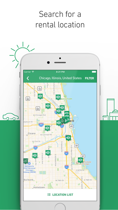 Download Enterprise Rent-A-Car for Android