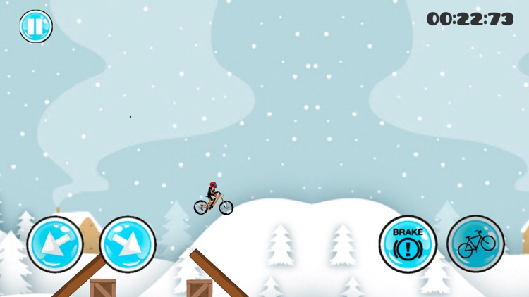 BIKE RACE BMX : RACING GAMES 2 screenshot-5
