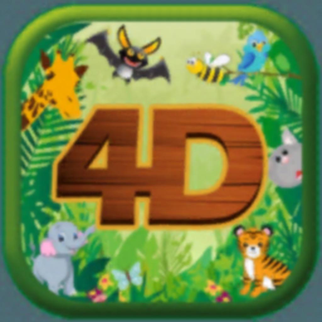 Aurodo: Pocket Zoo 4D -Animals hack