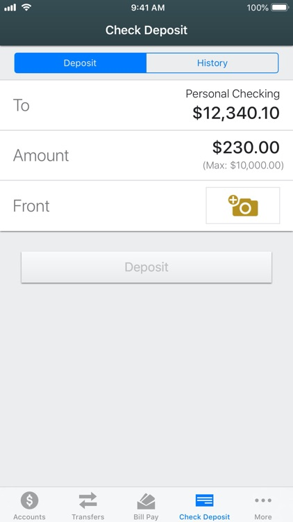 Town & Country Mobile Banking screenshot-7