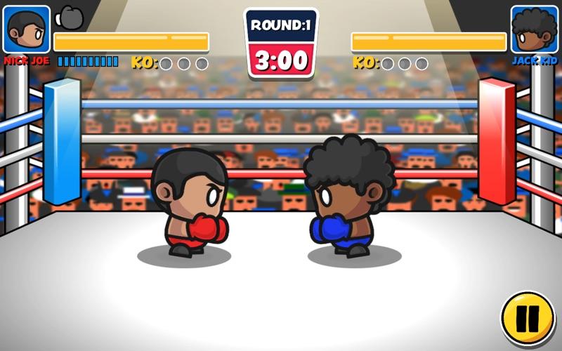 Mini Boxing for Mac
