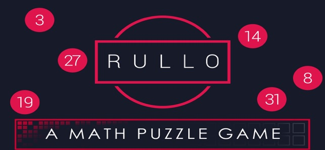 Rullo on the App Store