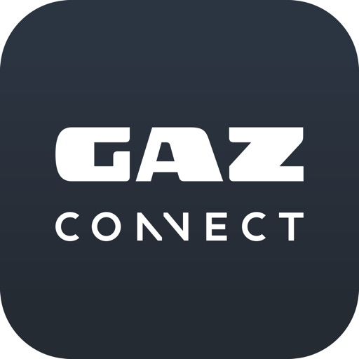 GAZ Connect