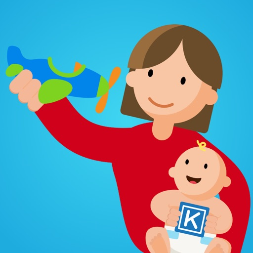 Kinedu: Baby Development App