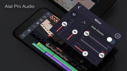 Screenshot for KineMaster - Video Editor in Malaysia App Store