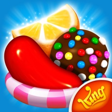 Activities of Candy Crush Saga