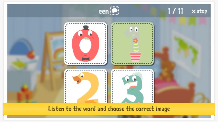 Learn Dutch With Amy for Kids screenshot-8