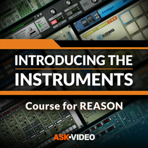 Intro Instruments For Reason