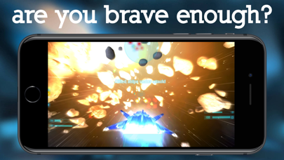 Screenshot from No Gravity Lite