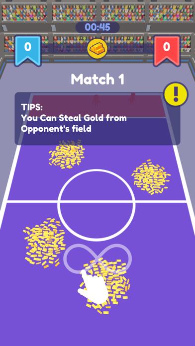 Steal Gold screenshot 2
