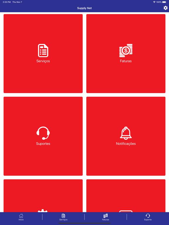 Supply Net screenshot 5