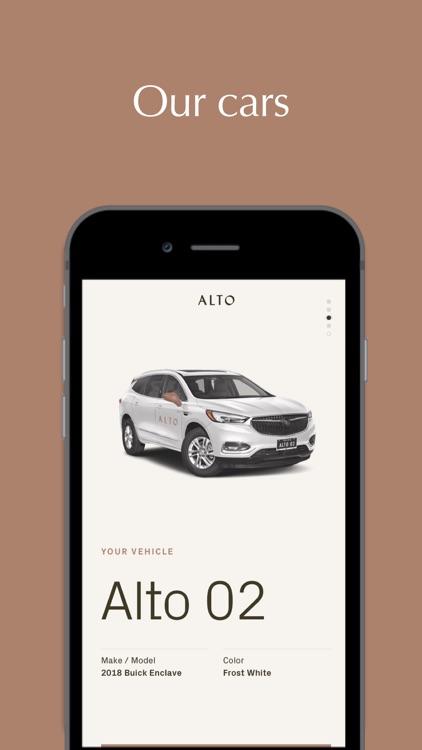 Alto screenshot-2