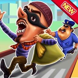 Bob Thief Robbery Mission