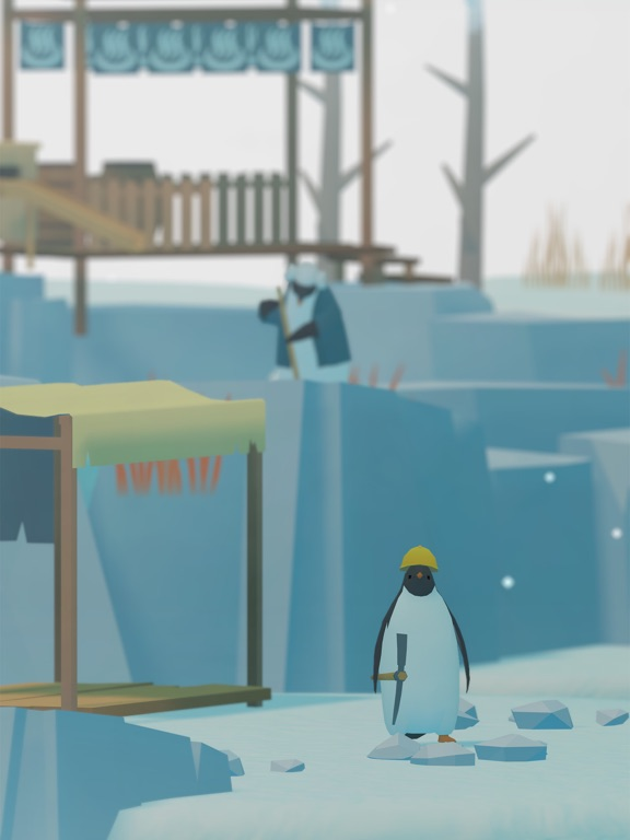 Penguin Isle screenshot 8