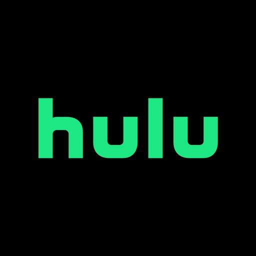 Hulu: Stream TV shows & movies app logo