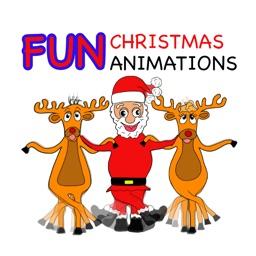 FUN Christmas Animations