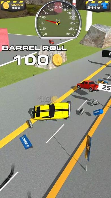 Ramp Car Jumping screenshot 3