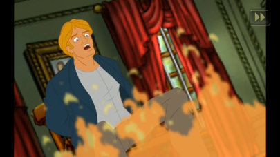 Скриншот №4 к Broken Sword 2