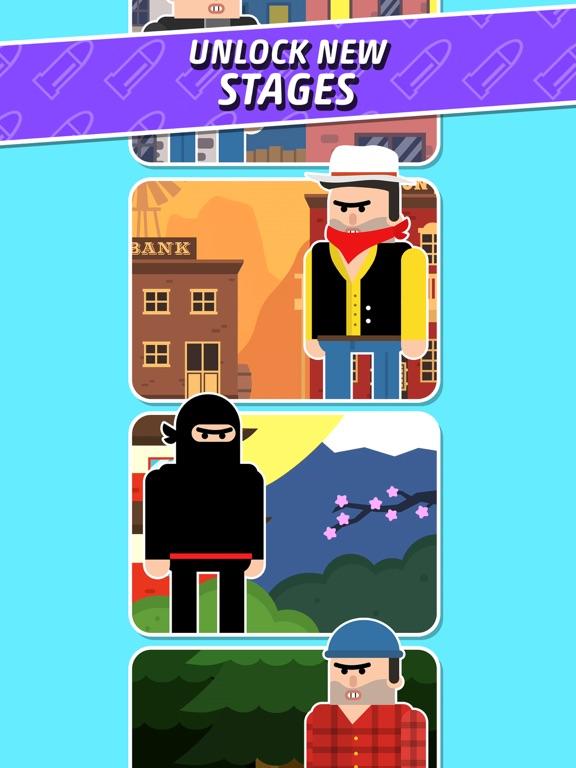 М-р Пуля — шпионские задачки для iPad