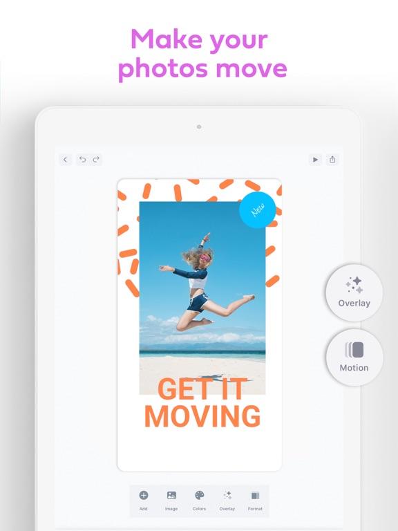 PosterBoost: Poster Maker screenshot 8