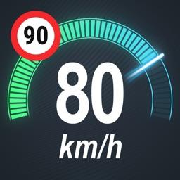 GPS Speedometer +