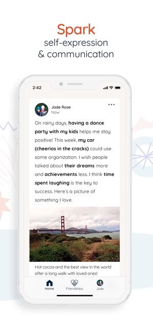 Longwalks - Conversation App on the App Store