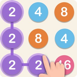 248: Connect Dots and Numbers