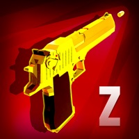 Merge Gun: Shoot Zombie