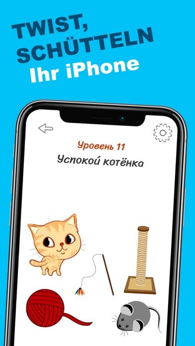 Rätsel Spiele App