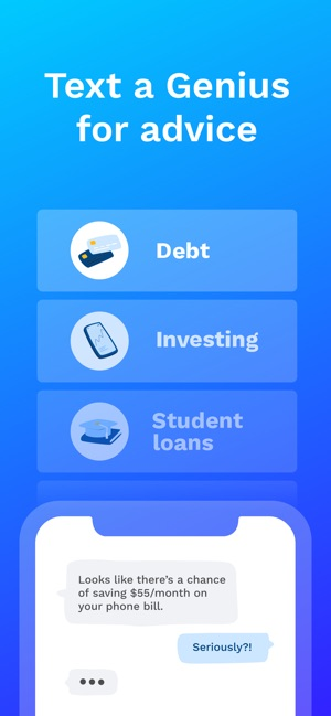 Albert: Save and Spend Smarter on the App Store