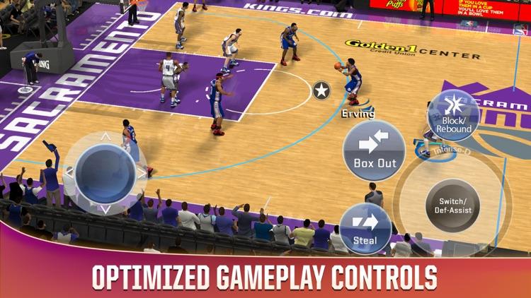 NBA 2K20 screenshot-0